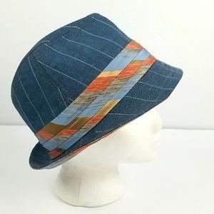 Goorin Bros. Fedora Hat Size Large